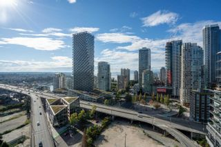 """Photo 10: 2502 1372 SEYMOUR Street in Vancouver: Downtown VW Condo for sale in """"THE MARK"""" (Vancouver West)  : MLS®# R2617903"""