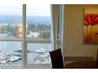 "Photo 6: 1703 588 BROUGHTON Street in Vancouver: Coal Harbour Condo for sale in ""HARBOURSIDE PARK"" (Vancouver West)  : MLS®# V1035862"