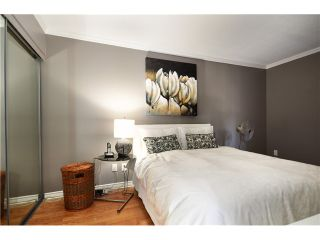 """Photo 11: B201 1331 HOMER Street in Vancouver: Yaletown Condo for sale in """"PACIFIC POINT"""" (Vancouver West)  : MLS®# V1031443"""