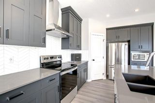 Photo 7: 78 Corner Meadows Row in Calgary: Cornerstone Detached for sale : MLS®# A1147399