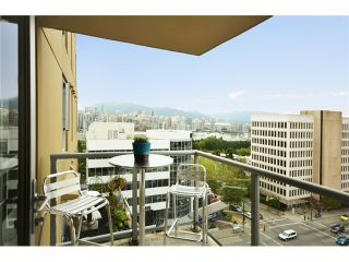 """Photo 8: 1101 1030 W BROADWAY in Vancouver: Fairview VW Condo for sale in """"LA COLOMBA"""" (Vancouver West)  : MLS®# V911282"""