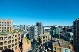 """Photo 23: 2203 833 HOMER Street in Vancouver: Downtown VW Condo for sale in """"Atelier on Robson"""" (Vancouver West)  : MLS®# R2590553"""