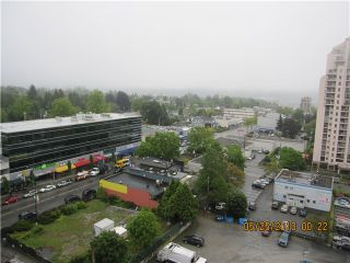 """Photo 10: 1206 615 BELMONT Street in New Westminster: Uptown NW Condo for sale in """"BELMONT TOWERS"""" : MLS®# V833348"""
