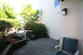 """Photo 11: 103 3621 W 26TH Avenue in Vancouver: Dunbar Condo for sale in """"Dunbar House"""" (Vancouver West)  : MLS®# R2092260"""