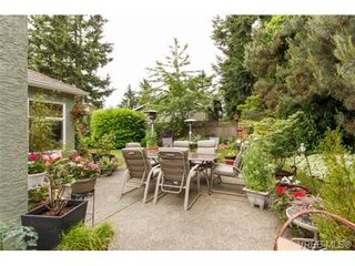 Photo 18: 6710 Tamany Dr in VICTORIA: CS Tanner House for sale (Central Saanich)  : MLS®# 704095
