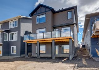 Photo 49: 203 Crestridge Hill SW in Calgary: Crestmont Detached for sale : MLS®# A1105863