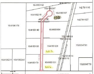 Photo 1: Lot 5 Hillview Estates in Orkney: Lot/Land for sale (Orkney Rm No. 244)  : MLS®# SK845395