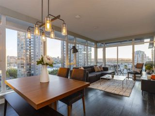 """Photo 3: 1507 1372 SEYMOUR Street in Vancouver: Downtown VW Condo for sale in """"The Mark"""" (Vancouver West)  : MLS®# R2402457"""