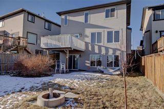 Photo 42: 242 WESTMOUNT Crescent: Okotoks Detached for sale : MLS®# C4220337