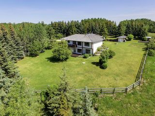 Photo 7: 25205 Bearspaw Place in Rural Rocky View County: Rural Rocky View MD Detached for sale : MLS®# A1121781