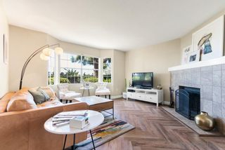 Photo 4: MISSION HILLS Townhouse for sale : 2 bedrooms : 1806 MCKEE ST #A1 in San Diego