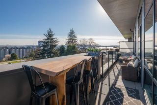 Photo 3: 402 615 E 3RD Street in North Vancouver: Lower Lonsdale Condo for sale : MLS®# R2578728