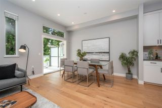 """Photo 11: 4676 CAPILANO Road in North Vancouver: Canyon Heights NV Townhouse for sale in """"Canyon North"""" : MLS®# R2591103"""