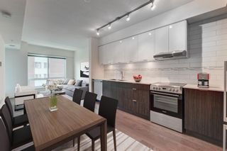 Photo 6: 1207 930 6 Avenue SW in Calgary: Downtown Commercial Core Apartment for sale : MLS®# A1144566