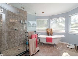 """Photo 27: 25120 57 Avenue in Langley: Salmon River House for sale in """"Strawberry Hills"""" : MLS®# R2500830"""