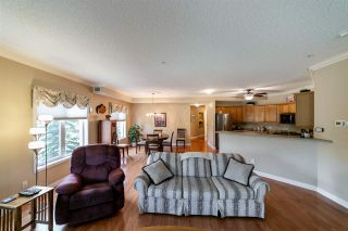 Photo 17: 201 260 Sturgeon Road: St. Albert Condo for sale : MLS®# E4225100