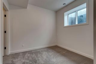 Photo 40: 1940 Bowness Road NW in Calgary: West Hillhurst Semi Detached for sale : MLS®# A1146767