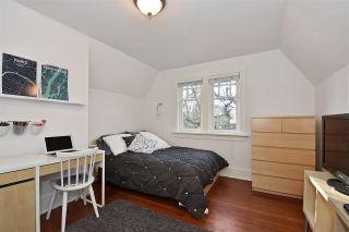 "Photo 12: 2695 W 15TH Avenue in Vancouver: Kitsilano House for sale in ""KITSILANO"" (Vancouver West)  : MLS®# R2032615"