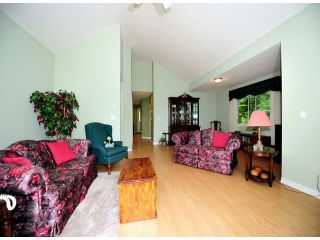 Photo 7: 27 4001 OLD CLAYBURN Road in Abbotsford: Abbotsford East Townhouse for sale : MLS®# F1319230