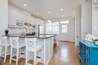 """Photo 12: 8 6378 142 Street in Surrey: Sullivan Station Townhouse for sale in """"Kendra"""" : MLS®# R2193744"""