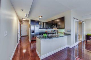 Photo 8: 1605 168 E King Street in Toronto: Moss Park Condo for lease (Toronto C08)  : MLS®# C4645663