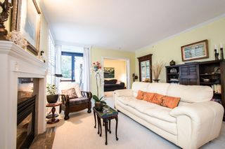 """Photo 5: 102 1725 BALSAM Street in Vancouver: Kitsilano Condo for sale in """"BALSAM HOUSE"""" (Vancouver West)  : MLS®# R2031325"""