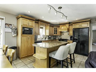 Photo 3: 12736 228TH ST in Maple Ridge: East Central House for sale : MLS®# V1115803