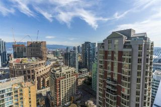 """Photo 27: 2802 888 HOMER Street in Vancouver: Downtown VW Condo for sale in """"The Beasley"""" (Vancouver West)  : MLS®# R2560630"""