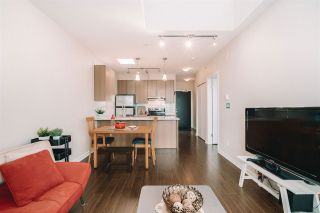 """Photo 9: 408 5211 GRIMMER Street in Burnaby: Metrotown Condo for sale in """"OAKTERRA"""" (Burnaby South)  : MLS®# R2542693"""