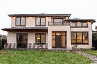 "Photo 1: 9571 BATES Road in Richmond: Broadmoor House for sale in ""Broadmoor"" : MLS®# R2017786"