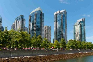 "Photo 36: 603 1233 W CORDOVA Street in Vancouver: Coal Harbour Condo for sale in ""Carina Coal Harbour"" (Vancouver West)  : MLS®# R2541551"