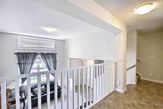 Photo 8: 5004 2370 Bayside Road SW: Airdrie Row/Townhouse for sale : MLS®# A1126846
