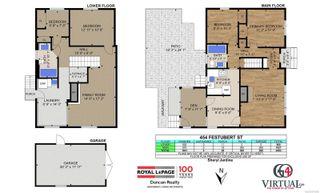 Photo 3: 454 Festubert St in : Du West Duncan House for sale (Duncan)  : MLS®# 870848