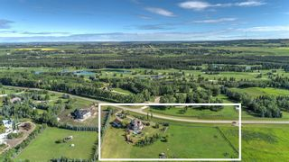 Main Photo: 31055 Elbow River Drive in Rural Rocky View County: Rural Rocky View MD Detached for sale : MLS®# A1104285
