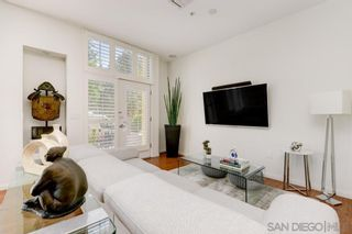 Photo 5: Townhouse for sale : 2 bedrooms : 110 W Island Ave in SAN DIEGO