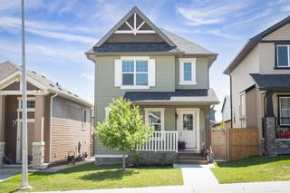 Photo 1: 17 Nolanfield Manor NW in Calgary: Nolan Hill Detached for sale : MLS®# A1121595