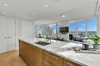 """Photo 8: 2003 499 PACIFIC Street in Vancouver: Yaletown Condo for sale in """"The Charleson"""" (Vancouver West)  : MLS®# R2553655"""