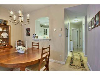 """Photo 10: 218 5835 HAMPTON Place in Vancouver: University VW Condo for sale in """"ST JAMES HOUSE"""" (Vancouver West)  : MLS®# V1116067"""