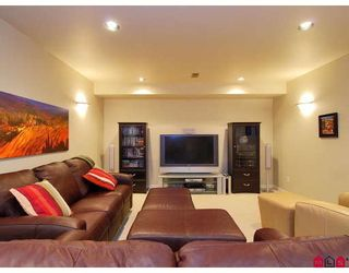 """Photo 6: 43 16655 64TH Avenue in Surrey: Cloverdale BC Townhouse for sale in """"Ridgewoods @ Northview"""" (Cloverdale)  : MLS®# F2822029"""