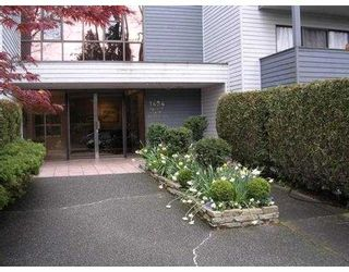"""Photo 9: 1424 WALNUT Street in Vancouver: Kitsilano Condo for sale in """"WALNUT PLACE"""" (Vancouver West)  : MLS®# V614832"""