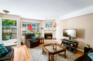 Photo 2: 109 3978 ALBERT STREET in Burnaby: Vancouver Heights Condo for sale (Burnaby North)  : MLS®# R2378809
