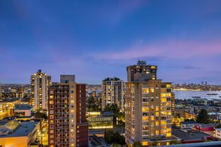 """Photo 31: 1601 121 W 16TH Street in North Vancouver: Central Lonsdale Condo for sale in """"The Silva"""" : MLS®# R2617103"""