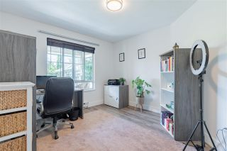 """Photo 32: 317 19528 FRASER Highway in Surrey: Cloverdale BC Condo for sale in """"The Fairmont"""" (Cloverdale)  : MLS®# R2579479"""