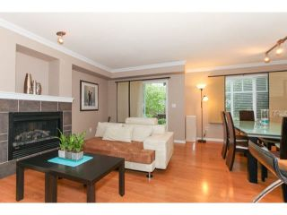 """Photo 2: 54 12040 68TH Avenue in Surrey: West Newton Townhouse for sale in """"Terrane"""" : MLS®# F1450665"""