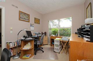Photo 17: 105 1485 Garnet Rd in VICTORIA: SE Cedar Hill Condo for sale (Saanich East)  : MLS®# 768684