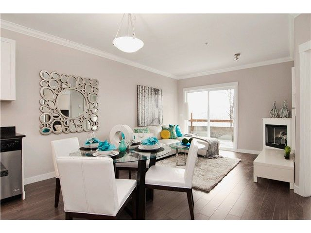 Main Photo: 313 11580 223rd Street in Maple Ridge: Multifamily for sale