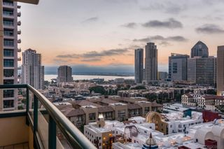 Photo 27: DOWNTOWN Condo for sale : 2 bedrooms : 555 Front #1601 in San Diego