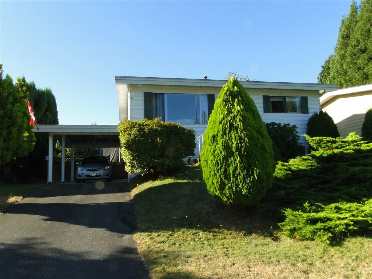 Main Photo: 33146 CAPRI Court in Abbotsford: Central Abbotsford House for sale : MLS®# R2494804