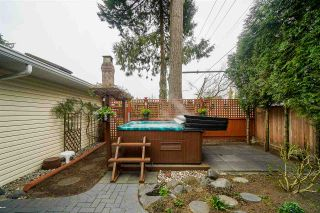 """Photo 27: 20807 93 Avenue in Langley: Walnut Grove House for sale in """"Central Walnut Grove"""" : MLS®# R2565834"""
