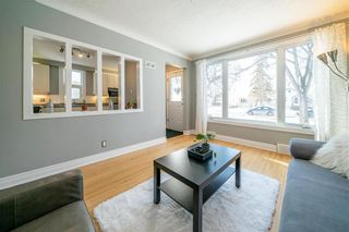 Photo 4: 432 CENTENNIAL Street in Winnipeg: River Heights North Residential for sale (1C)  : MLS®# 202102305